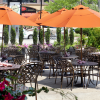 A tour through some of Boston's best al fresco brunch offerings…