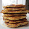 The Infamous 2-ingredient Banana-Egg Paleo Pancakes