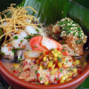 Temazcal Tequila Cantina on Liberty Wharf