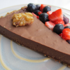 Chocolate Paleo Pie that is TO DIE FOR… No Gluten, No Dairy, No Sugar!