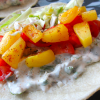 Quick & Easy Fish Tacos with Homemade Tartar Sauce