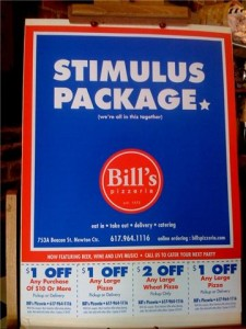 bills pizza stimulus 225x300 Bills Pizzeria in Newton Centre