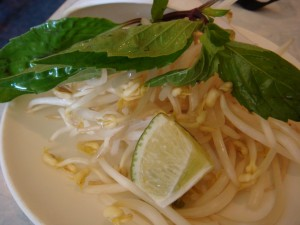 dsc00749 300x225 Pho Lemongrass for Lunch