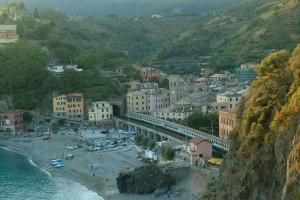monterosso-village