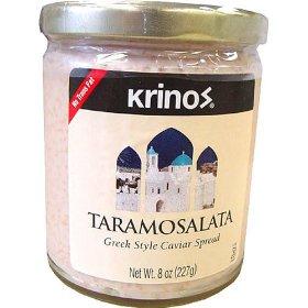 taramosalata