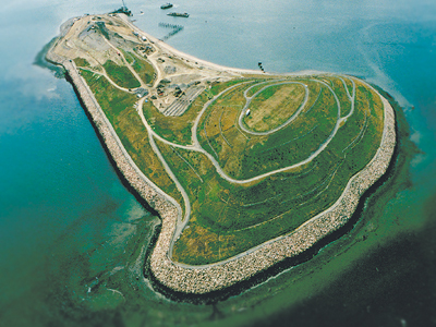 Image result for spectacle island boston harbor islands