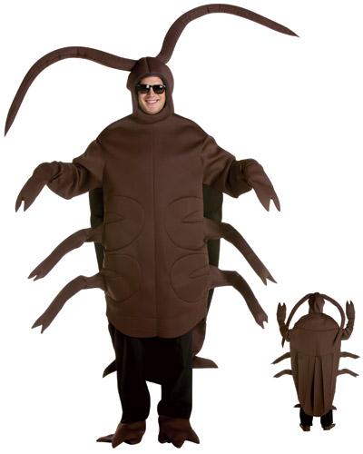 Cockroach_Halloween_Costume