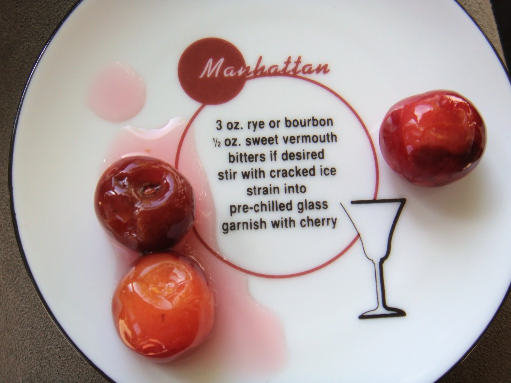 "Homemade ""Maraschino Cherries"" 