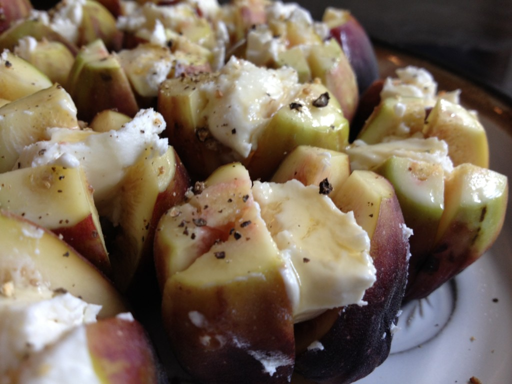 ... also several other quick and easy fig recipes you can find here
