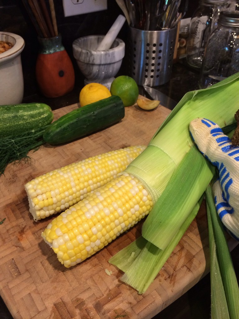 The Microwave Corn On The Cob Trick Really Works Boston