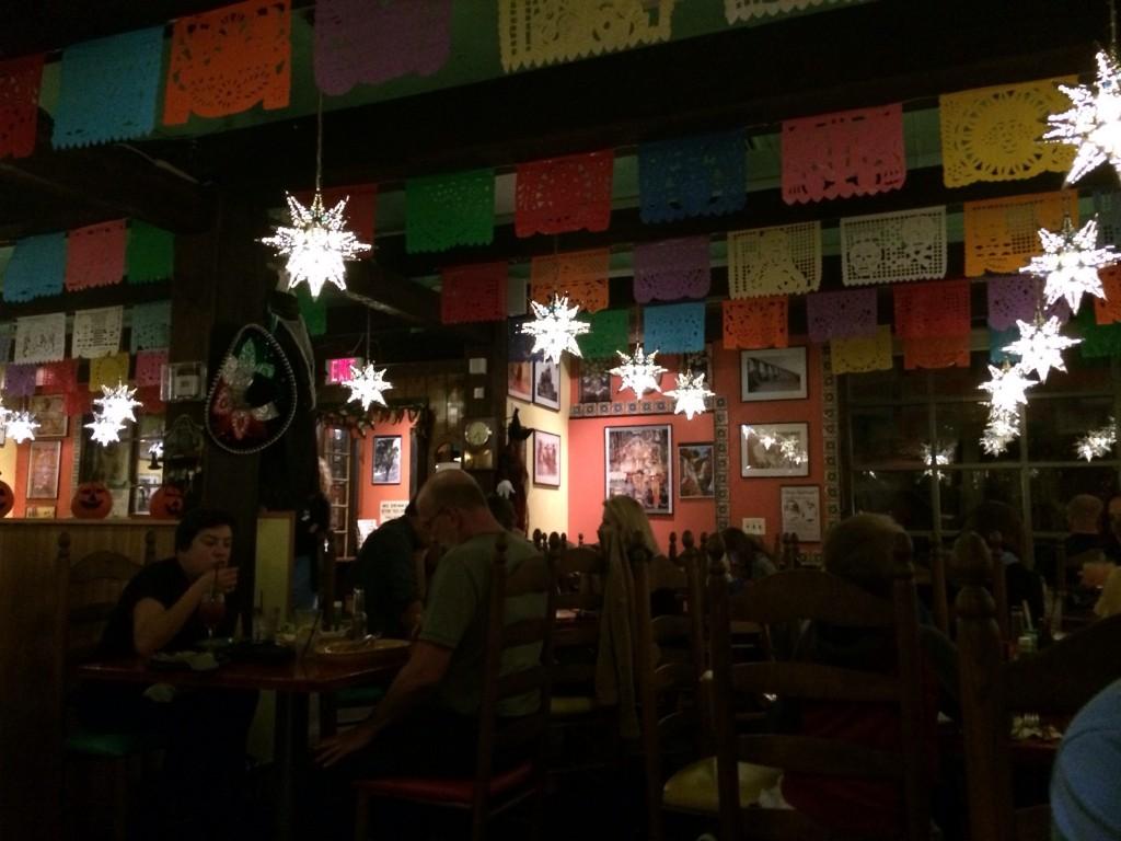 Jalapeño's Grill Walpole